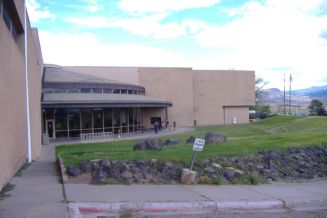 New Mexico State University Grants Wikiwand
