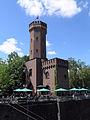 NRW, Cologne - Rheinauhafen 06 (Malakoffturm).jpg