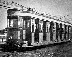 Sydney P Class Tram Wikipedia