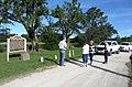 NTIR staff meeting at 1825 Kaw Treaty Site at Elysia, Kansas - 2 (48e63caa683c4e2484028983a34a7dc1).JPG