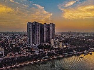 Lakes in Bangalore
