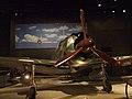 """Nakajima Ki-43-IIIa Hayabusa """"Oscar"""" (12759569355).jpg"""