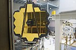 Nancy Grace Roman Reflected in JWST Mirror (42127817431).jpg