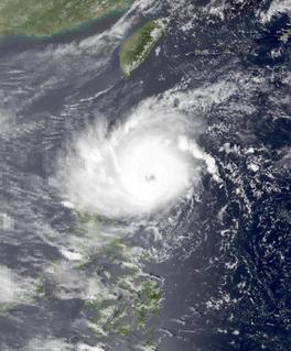 Typhoon Nancy (1982)