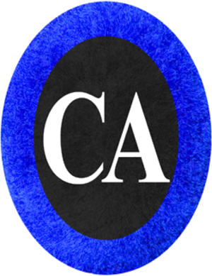 Monte Cervino Battalion - Image: Nappina blu Comando Alpino