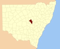 Narromine NSW
