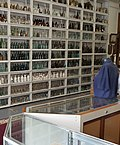 National Bottle Museum; Ballston Spa, NY (35897023326).jpg