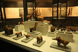 Ditsong National Museum of Cultural History - Image: National Cultural History Museum 025