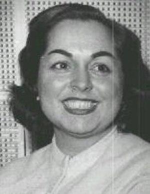 Nelly Beltrán - Image: Nellybeltrán