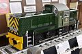 Nene Valley Railway-Scale model of D9522 diesel shunter,perhaps the finest model I have seen. - Flickr - mick - Lumix.jpg