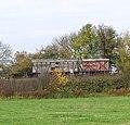 Nene Valley Railway - goods vans - geograph.org.uk - 1560905.jpg