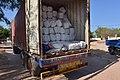 Net Distribution In Mwanza, Tanzania 2016 (31796562262).jpg