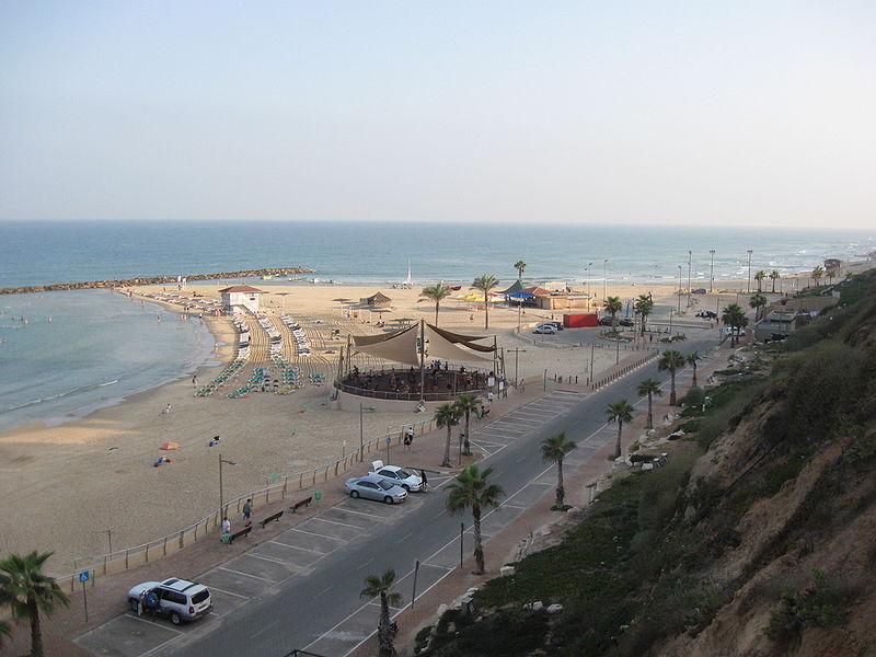 фото города хайфы