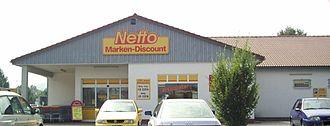 Netto Marken-Discount - Netto Marken-Discount in North Rhine-Westphalia