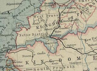Netze District