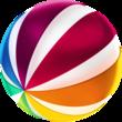 Neues Sat. 1 Logo transparent.png