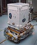 Neutron star Interior Composition Explorer (NICER) - 34718446296.jpg