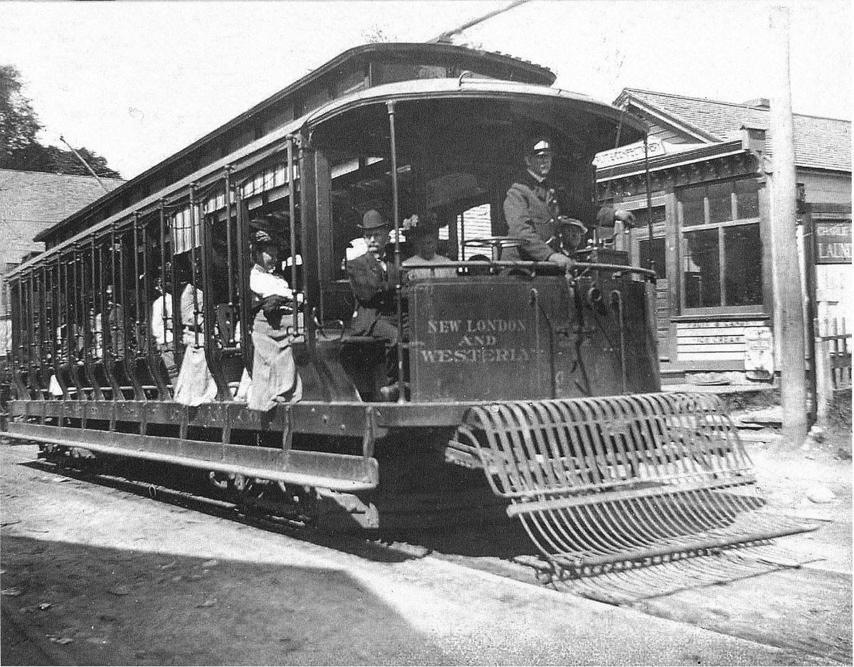 Groton And Stonington Street Railway Wikipedia