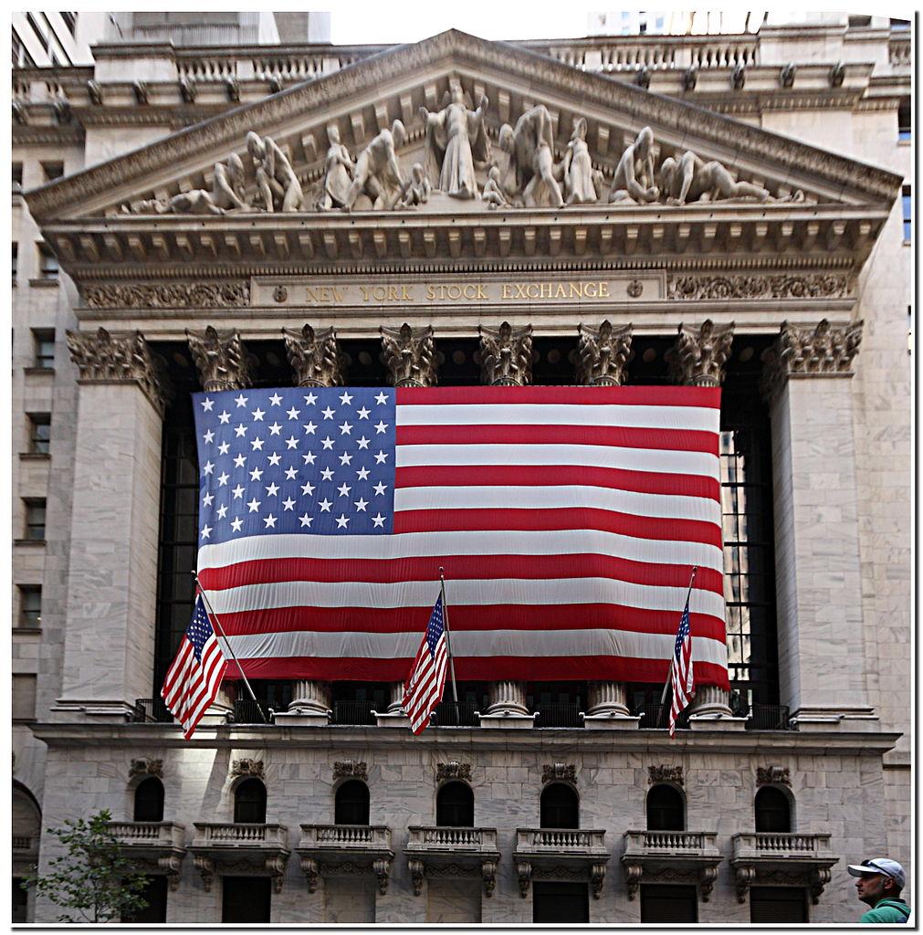 File New York Stock Exchange Facade Jpg Wikimedia Commons