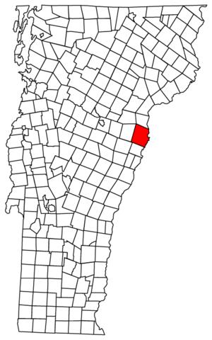 Newbury (town), Vermont - Newbury, Vermont