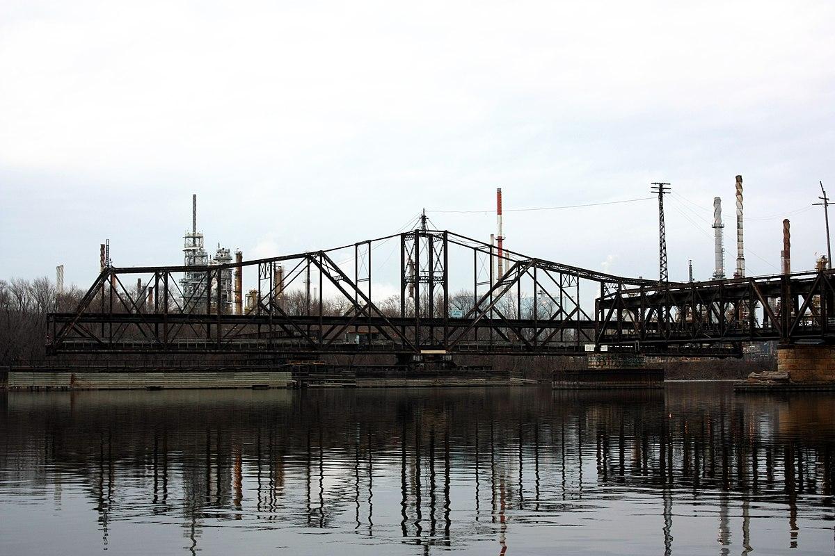 St Paul Park Auto >> Rock Island Swing Bridge - Wikipedia