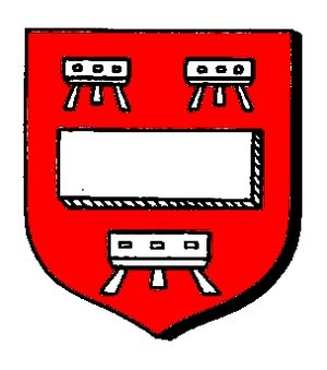 Nicholas Stratford - Image: Nicholas Stratford Coat of Arms
