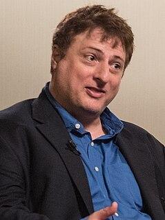 Nick Sagan American writer