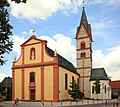 Nieder-Olm Kath. Kirche St.Georg 20100618.jpg