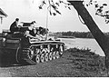 Niemieckie jednostki pancerne na terenach naftowych w okolicy miasta Majkop (2-818).jpg