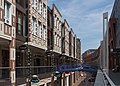 Nijmegen, straatzicht de Marikenstraat positie2 foto15 2016-06-08 12.37.jpg