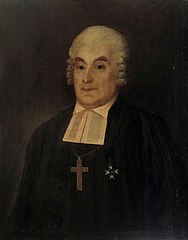 Piispa Zacharias Cygnaeus