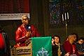 Nina Turner Co-Chair Bernie Sanders for President Campaign Inside Chicago Temple Chicago Teachers Union Rally 10-14-19 3830 (48906574877).jpg