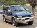 Nissan Mistral 2.7d 1994 (16476748262).jpg