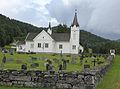 Nissedal church.JPG
