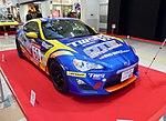 No.60 OTG DL 86 in GAZOO Racing 86 & BRZ Race (1).jpg