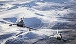No 1435 Flight Typhoon FGR4 MOD 45164211.jpg