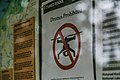 No Drones Sign - Drones Prohibited in National Parks (30204088100).jpg
