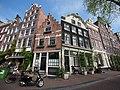 Noordermarkt hoek Prinsengracht foto 1.JPG