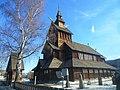 Nore og Uvdal IMG 5291 uvdal kirke.JPG
