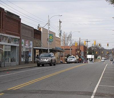 Siler City
