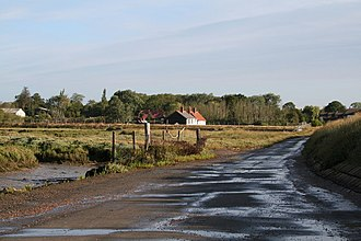 North Fambridge - Image: North Fambridge geograph.org.uk 497827