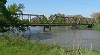 North Loup bridge (806 Rd) from SW 2.JPG