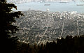 North Vancouver from Grouse Mountain - panoramio.jpg