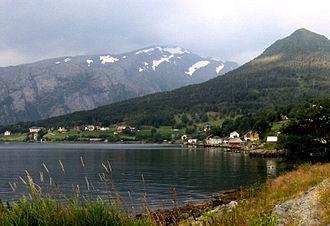 Ålfoten - Image: Norway aalfoten 12