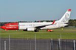 Norwegian (Henrik Ibsen livery), LN-NOG, Boeing 737-86N.jpg
