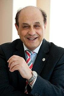 Nossrat Peseschkian German psychiatrist, founder of Positive Psychotherapy