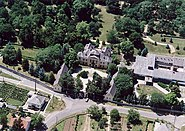 Noszvaj - Palace