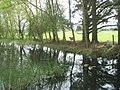 Not a baaad day for a stroll along Chichester Ship canal. - geograph.org.uk - 793174.jpg