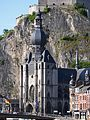 Notre Dame of Dinant pic1.JPG