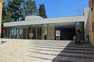 Novigrad, Istria County - Museum Lapidarium